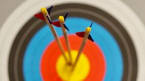 Archery Classes in Fairfax, VA.